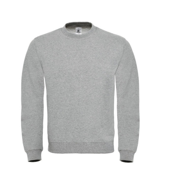 ID.002 COTTON RICH SWEATSHIRT - Katoenen sweatshirt